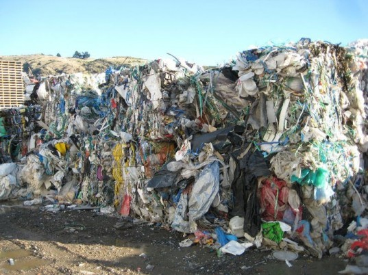 plastic, recycled plastic, recycling, landfill, waste plastic, recyclable plastic, recycling