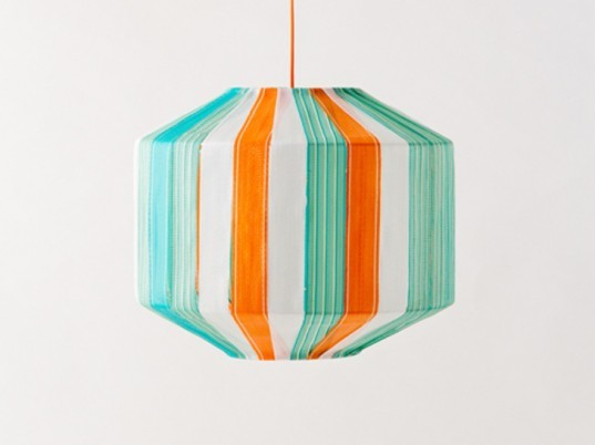 beach chair, recycled fabric, colonel france, beach chair lanterns