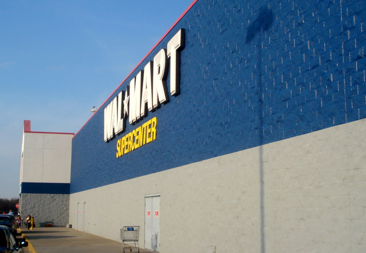 walmart go greenwashing In 2012, 69 percent of walmart's federal contributions went to lawmakers who voted for the rather than falling sway to walmart's greenwashing campaign, we are committed to confronting its.