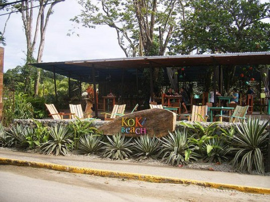 KOKi Beach, costa rica sustainability, local materials, artisans, repurposed materials, recycled materials, beach architecture, green architecture