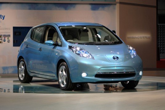 nissan leaf, miles per charge, electric vehicle, nissan leaf upgrade, leather interior, recycled materials, car heating, ev efficiency