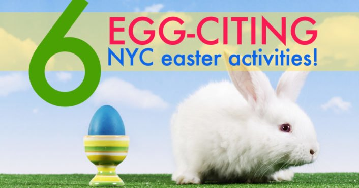 6 egg citing nyc easter activities for kids and adults for Activities for adults in nyc