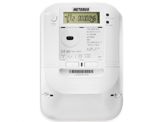 South Korea, Smart Meters, Nuclear Power, Energy Efficiency, Energy Saving, Korea Electric Power Corp, LS Industrial Systems Company, Iljin Electric Company, Nuri Telecom Co, Kepco Korea, Smart Grid