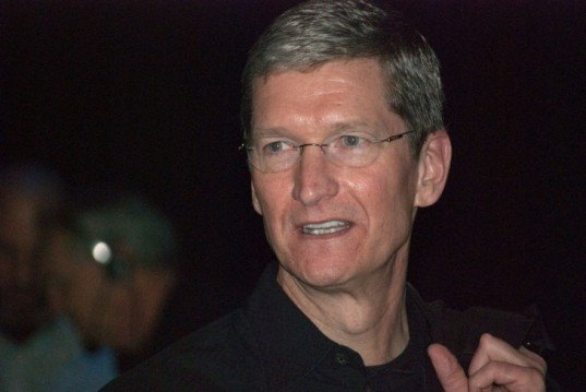 Tim Cook, Apple, Mac, iPhone, iPad, Apple CEO