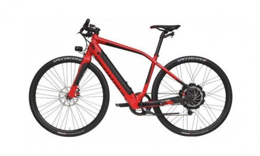 Specialized, the turbo, electric bikes, e-bikes, regenerative brakes, bicycling, bicyclists, ant+, lithium ion battery