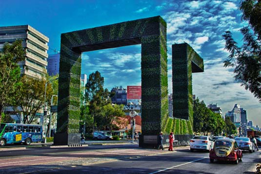 verdmx, verde mx, green design, eco design, sustainable design, mexico, eco mexico, vertical gardens, green walls, initiative to green mexico