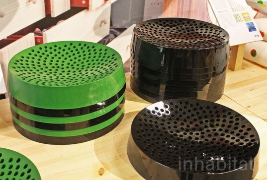 Ikea, Ikea PS collection 2012, ventura lambrate, milan design week 2012, salone del mobile 2012, green design, green products