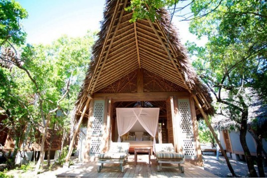 Suluwilo Villa, COA architects, Eco-Lux Villa, Mozambique, boat shape, biodegradable materials, thatched roof, beach, africa, wood, straw, architecture, green Interiors, Recycling / Compost, mud wall, cooling water