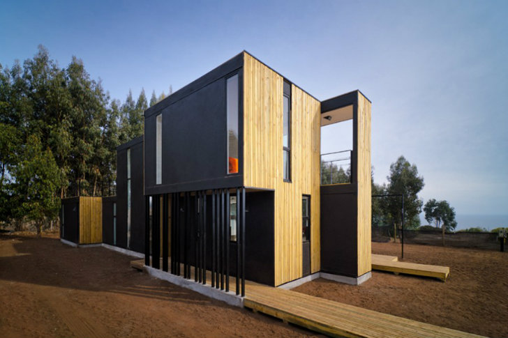 Modular Casa SIP is a Zero-Waste Home in Chile | Inhabitat - Green on health home, design home, zero energy home, zero carbon home,