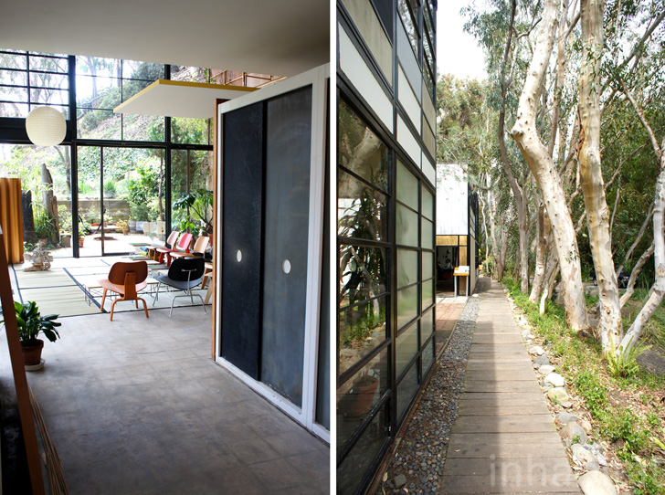 Stahl House (Case Study House #22) Open to Public for ...