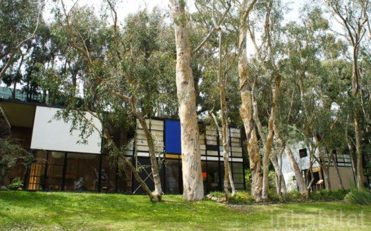 Los Angeles modern architecture: Where to find home tours ...