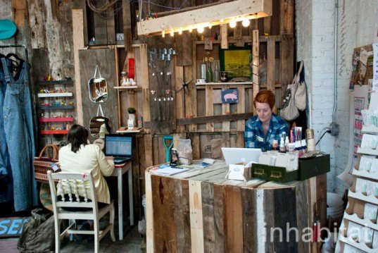 hayseed s big city farm supply inhabitat green design innovation architecture green building. Black Bedroom Furniture Sets. Home Design Ideas