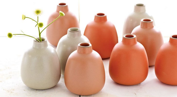 Heath Ceramics Vases Inhabitat Green Design Innovation