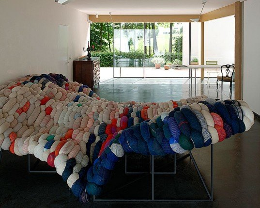 Perspectives, Milan, Lichtbed, 51N4E, Chevalier Masson, daybed, julie vandenbroucke