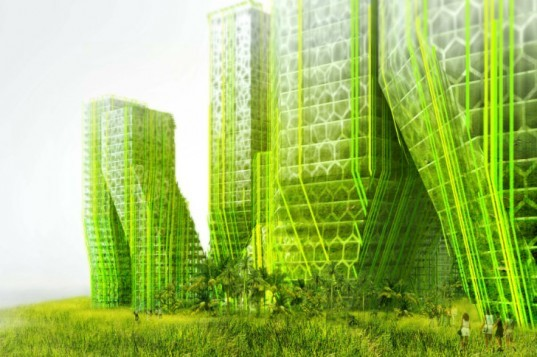 X_Sea_Ty, X-TU, x sea ty, floating city, photosynthetic city, algae, biofuels,