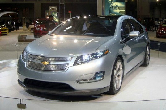 chevrolet volt, chevy volt, volt, chevy volt sales, electric car, plug-in hybrid, GM, Detroit, plug-in
