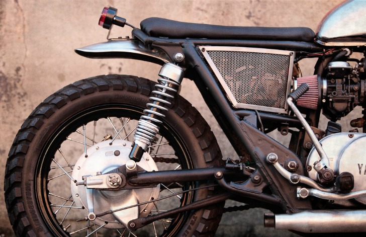 Recycled Furniture By Classified Moto