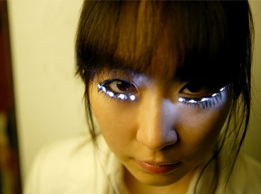 led eyelashes, led lighting, led lights, led innovations, led strips, led car lights, LED, LED light bulb, LED lights, LEDs