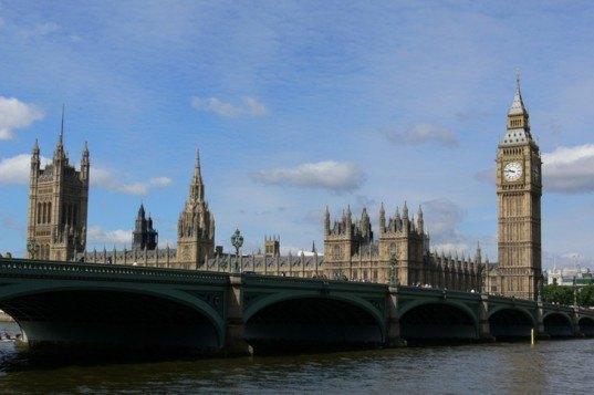 Houses of Parliament, London Traffic, British Landmark, 2012 Olympics, Data Centers