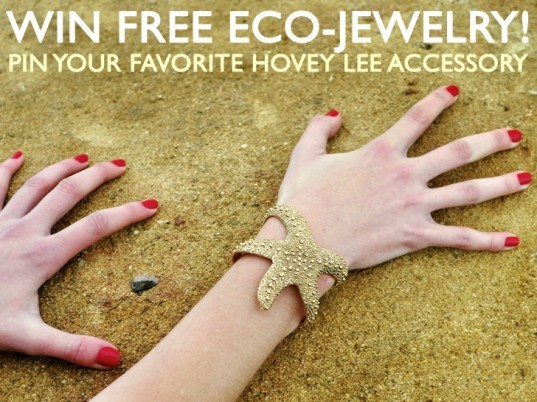 Hovey Lee, eco-friendly jewelry, sustainable jewelry, recycled jewelry, upcycled jewelry, recycled gold, recycled silver, recycled metals, recycled fashion, upcycled fashion, eco-fashion, sustainable fashion, green fashion, ethical fashion, sustainable style