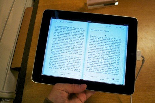 Apple, iPad, eBook, e-book, Mac, iPad book, tablet