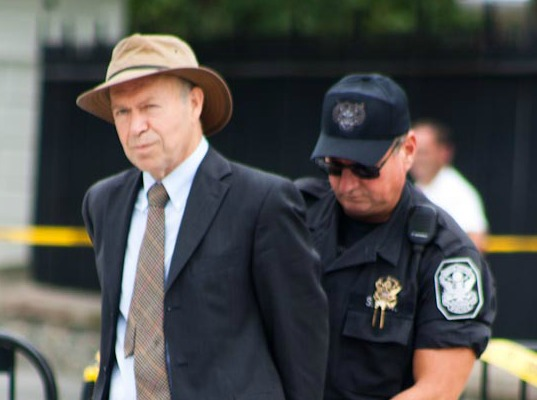 james hansen, nasa, climate change, carbon tax, species extinction, slavery, global warming, climate science, climate scientist