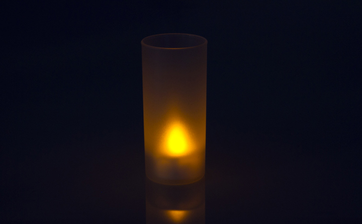 product review we test out the led candle light you can. Black Bedroom Furniture Sets. Home Design Ideas