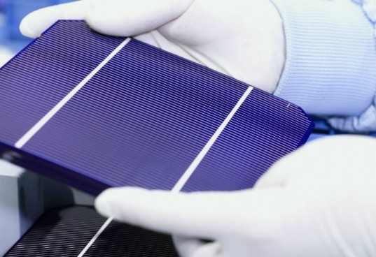 Natcore Technology, solar, solar power, black silicon, black silicon solar cells, blackest solar cell, solar cells, Natcore, reflectance, NREL