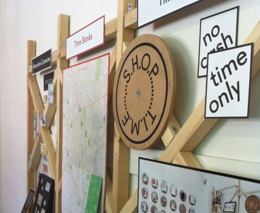 Time Shop, Livia Lima, RCA Paradise, Ventura Lambrate, Milan Design Week