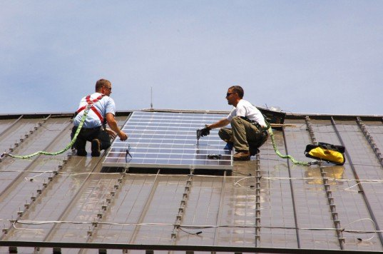 Rooftop solar panels, solar panels, solar installation, solar array, renewable energy, clean energy