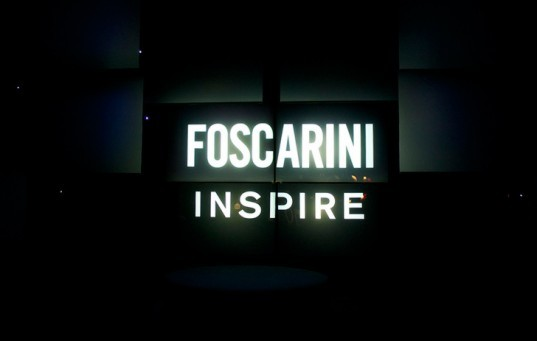 Foscarini 3D Exhibit, supserstudio piu, superstudio 13, milan design week 2012, milan furniture fair, green furniture, sustainable design, green design, sustainable interiors, eco furniture, green products, ilide, italy, milan design fair