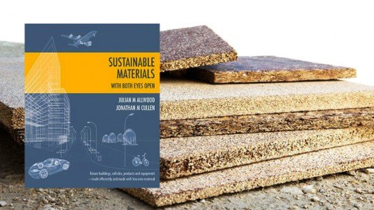 Sustainable Materials: With Both Eyes Open, sustainable materials, books on sustainable materials, eco materials, green materials, architecture materials, building materials