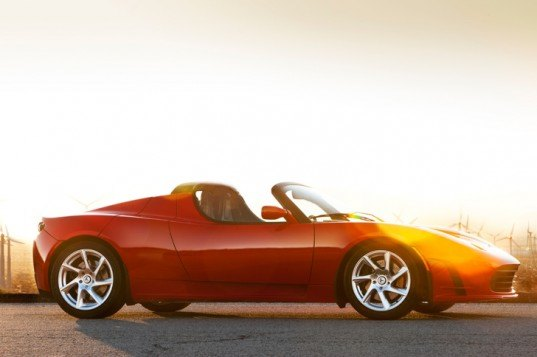 tesla roadster, clean energy, electric vehicles, solar power, wind power, solarcity