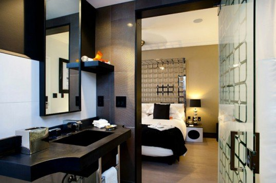 Room mate waldorf towers turns to sustainable design to for Design hotel waldorf