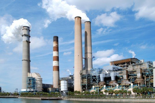 Coal Power, Power Plant, Carbon Emissions, Energy Pollution, Smoke Stacks, Fossil Fuels