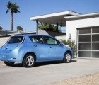 Nissan and GE Unveil New EV Technology That Lets Your EV Power Your House