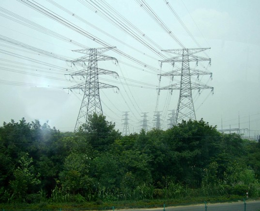 China Building 3 7 Bn 1 373 Mile High Capacity Power