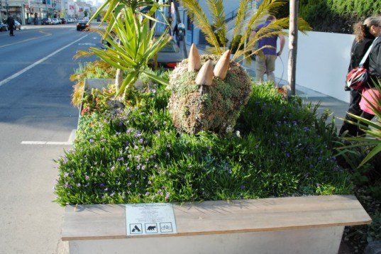 parklet, san francisco, rebar, parking day, public space, urban innovation, reclaimed space, urbanism, public art, architecture