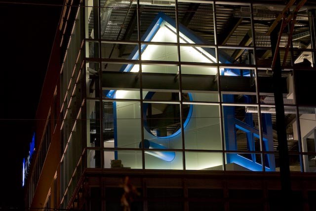 Homeaway S Leed Gold Headquarters In Austin Makes Work