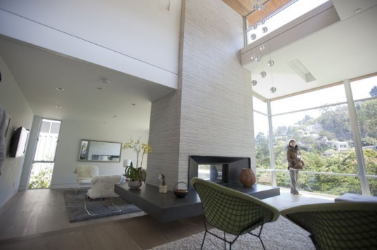Jay Behr, Sausalito, Marin Living Home Tours, Ewald Tajbaksh Architecture, Bay Area
