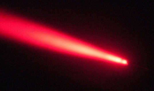 could lasers be the new way to kill weeds inhabitat green