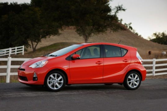Prius third best selling car, Prius sales, Prius V sales, Prius C sales, Hybrid car sales, Prius world sales