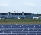 USDA Researchers Want Airports To Double as Renewable Energy Farms