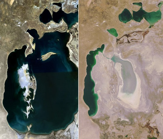 mo'ynoq, moynoq, aral sea, shrinking of the aral sea, ghost town, ships in desert, desert ships, soviet union, evaporation, climate change,