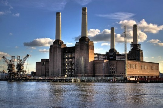 battersea power station, chelsea football club, takeover bid, green renovation, eco renovation, sustainable design, london's mayor election
