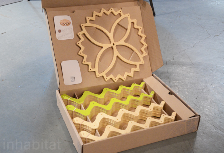 David Trubridge Baskets « Inhabitat U2013 Green Design, Innovation,  Architecture, Green Building