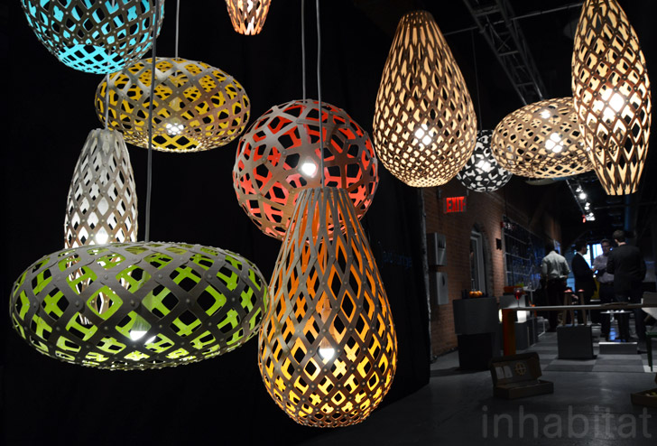 Flat Pack Coral Pendant Lamps By David Trubridge « Inhabitat U2013 Green  Design, Innovation, Architecture, Green Building