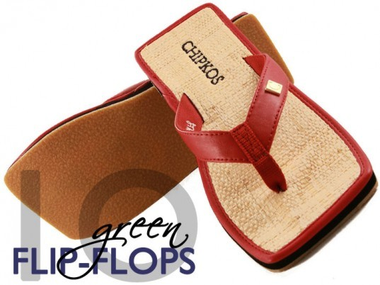 70c2629a0294 10 Eco-Friendly and Vegan Flip-Flops for Summer!