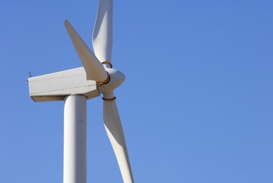 wind turbine, wind power, green energy, clean water, blue sky, eole water