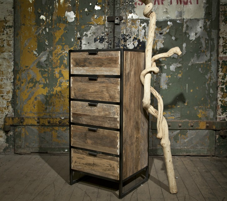 From the source unveils chiaroscuro reclaimed wood for Reclaimed wood sources